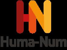 Logo TGIR Huma-Num