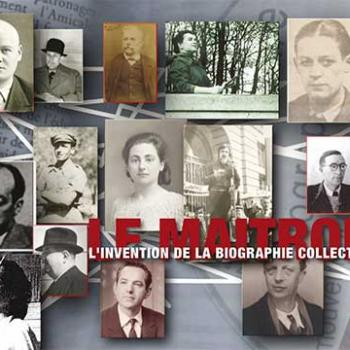 L'invention de la biographie collective : le Maitron