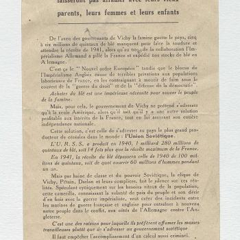 Archives nationales Fonds Z4_ Tract