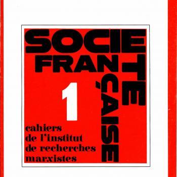 Permière de couverture_Société française 1981