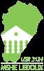 logo Maison des Sciences de l'Homme et de l'Environnement (MSHE)